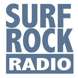 los drigos surf rock radio